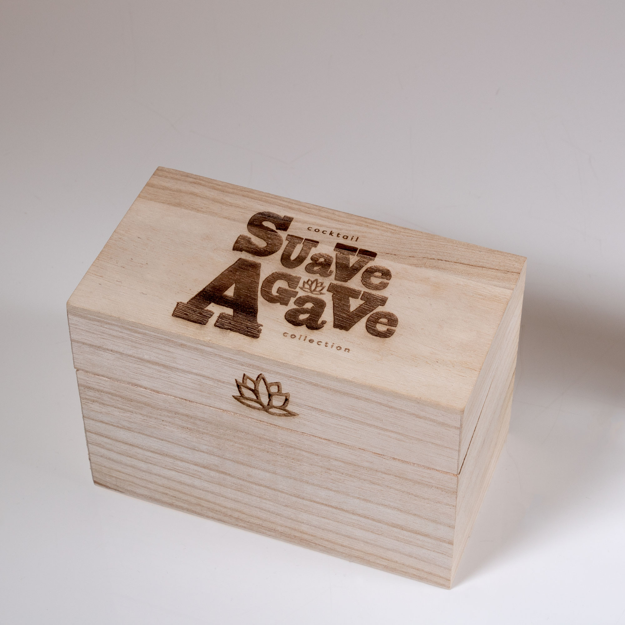 Suave Agave Tequila